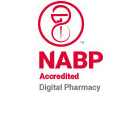 Farmacia acreditada por la National Association of Boards of Pharmacy