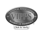 Verified Internet Pharmacy Practice Sites - National Association of Boards of Pharmacy